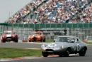Wrigley Jaguar E Type