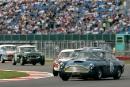 Hudd/Croft Aston Martin DB4