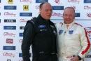 Philip Walker Lotus 16 and Roger Wills Lotus 16