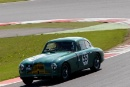 Sharp Aston Martin