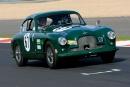 Grandidier/Wilhelm Aston Martin