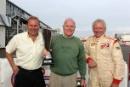 John Pearson, Joh Pearson and Gary Pearson