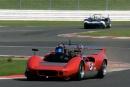 Fisken McLaren M1C