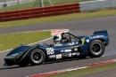 Marcus Mussa McLaren M1B