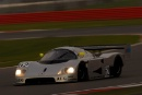 Gareth Evans Mercedes C9