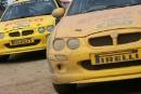 Pirelli rally