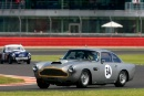 Miller/Goble Aston Martin DB4