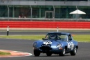 Burton Jaguar E Type