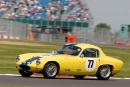Davison/Mansell Lotus Elite