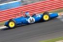 Iain Rowley (Res 8) Lotus 22