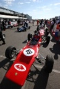 Tiff Needell Lotus 69F