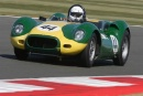 David Wenman/Andrew Wenman Lister Jaguar Costin