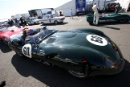 Chris Ward/Andrew Smith Lister Costin
