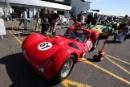Jason Minshaw Maserati T61