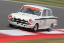 Naismith Lotus Cortina