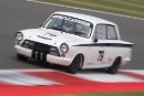 Mark Jones / Lotus Cortina