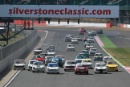 Start of the Race Andy Priaulx leads