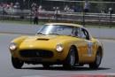 Jackie Oliver/Gary Pearson Ferrari 250 SWB