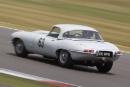 Guy Minshaw/Jarrah Venables Jaguar E-Type