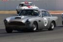George Miller/Les Goble Aston Martin DB4