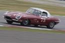 James Cottingham/JeremyCottingham Jaguar E-Type