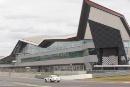 Carlos Monteverde/Gary Pearson Aston Martin DB4