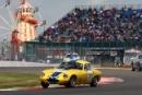 Barry Davison/John Davison Lotus Elite
