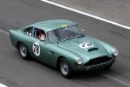 Robert Rawe/Kerry Wilson Aston Martin DB4