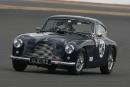 Nigel Batchelor/ Aston Martin DB2/4