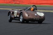 John Young/Chris Ward Jaguar C-type