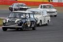 James Martin/Andy Harrison Austin Mini Cooper S