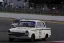 Richard Bateman/ Ford Lotus Cortina