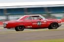 Paul Pochciol/Tom Pochciol Ford Lotus Cortina