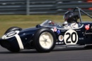 Stephen Bond Lotus 18 912