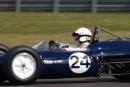 Nigel Williams Lotus 24 P1