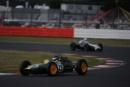 Andy Middlehurst Lotus 25 R4