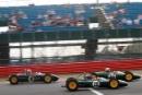 Paul Drayson Lotus 24 P2