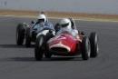 Chris Wilson Cooper-Maserati T51