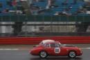 Nigel Greensall Porsche 911