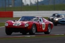Alex Bell Iso Grifo A3C