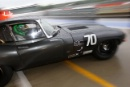Paul Drayson/Martin Stretton Jaguar E-Type