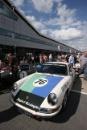 Mark Sumpter/Adrian Slater Porsche 911