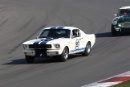Jeremy Cooke/Mike Dowd Shelby Mustang GT350