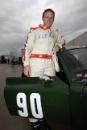 Jarrah Venables/Nick Wigley Milano GT