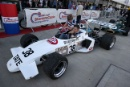 James Claridge Brabham BT38