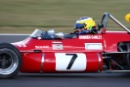 Ray Stubber Brabham BT30