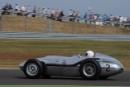 Rod Jolley Lister Jaguar Monzanapolis