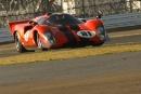 Chris Beighton/Jon Finnemore Lola T70 Mk3b