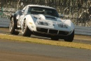 Neil Merry/Christian Dick Chevrolet Corvette