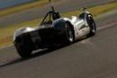 John Bladon McLaren M1A
